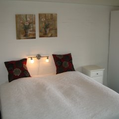Отель Alberte Bed & Breakfast комната для гостей