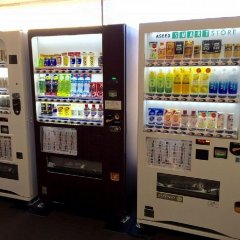 Hotel Livemax Toyosu-Ekimae питание