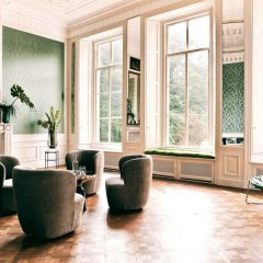 Отель Parc Broekhuizen интерьер отеля фото 2