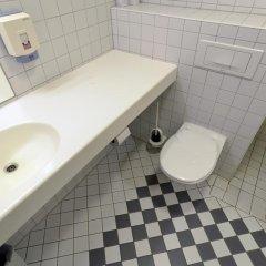Zefyr Hotel ванная