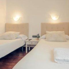 Отель Pension Beizama Эрнани комната для гостей фото 3
