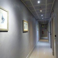 Отель Love Hôtel - Adults Only Франция, Париж - отзывы, цены и фото номеров - забронировать отель Love Hôtel - Adults Only онлайн интерьер отеля