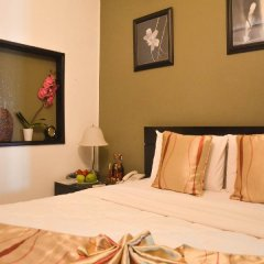 Bach Ma Hotel комната для гостей фото 2