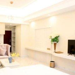 Отель Rongguang Holiday Inn Китай, Чжуншань - отзывы, цены и фото номеров - забронировать отель Rongguang Holiday Inn онлайн удобства в номере фото 2