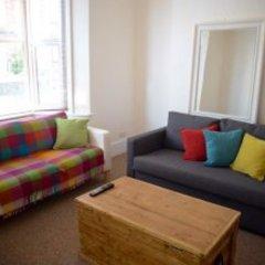 Отель The Town House Великобритания, Уэртинг - отзывы, цены и фото номеров - забронировать отель The Town House онлайн комната для гостей фото 2