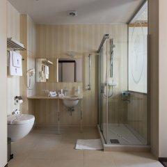 Гостиница Ирис арт Отель Украина, Харьков - отзывы, цены и фото номеров - забронировать гостиницу Ирис арт Отель онлайн ванная фото 2