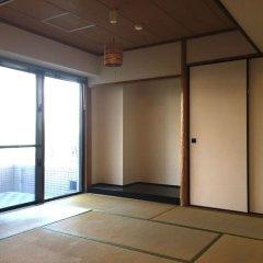 Отель Resort Mansion SeaZone Центр Окинавы интерьер отеля