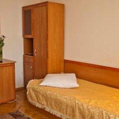 Гостиница Галичина комната для гостей фото 4