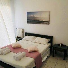 Отель Lambros Греция, Закинф - отзывы, цены и фото номеров - забронировать отель Lambros онлайн комната для гостей фото 3
