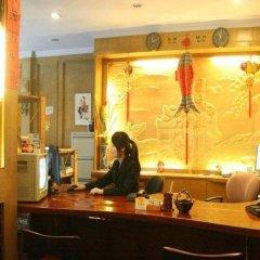 Отель Beijing Tianrui Hotel Китай, Пекин - отзывы, цены и фото номеров - забронировать отель Beijing Tianrui Hotel онлайн спа