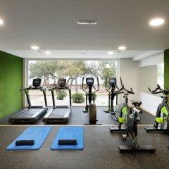 Отель Talayot фитнесс-зал фото 3