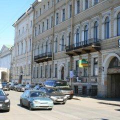 Отель Меблированные комнаты Аничков мост Санкт-Петербург