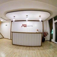 Отель Airport Comfort Inn Maldives Мале интерьер отеля фото 2