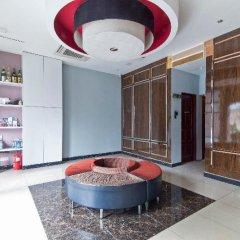 Simms Boutique Hotel Bukit Bintang спа фото 2
