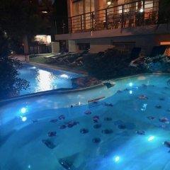 Отель Villa Benidorm бассейн фото 2