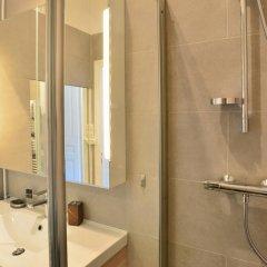 Отель Appart Ambiance Montauban ванная фото 2