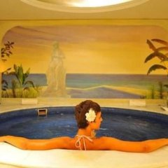 Отель Best 1br Nautical Suite By Evb Rocks Золотая зона Марина ванная фото 2