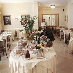 Grand Hotel Plaza & Locanda Maggiore питание фото 3