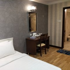 Отель Luxury Apartment at Time Square Малайзия, Куала-Лумпур - отзывы, цены и фото номеров - забронировать отель Luxury Apartment at Time Square онлайн удобства в номере