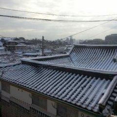 Отель Gaonjae Hanok Guesthouse Южная Корея, Сеул - отзывы, цены и фото номеров - забронировать отель Gaonjae Hanok Guesthouse онлайн бассейн