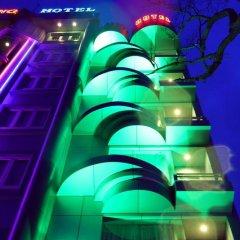 Отель Tam Xuan Далат помещение для мероприятий