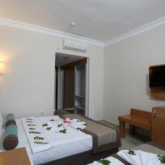 Blue Sky Otel Турция, Кемер - отзывы, цены и фото номеров - забронировать отель Blue Sky Otel онлайн комната для гостей фото 3