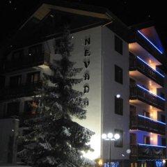 Отель Nevada фото 2