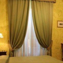 Отель Fiori комната для гостей