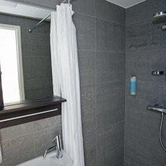 Hotel Hegra Amsterdam Centre ванная