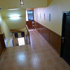 Апартаменты Metro Apartments интерьер отеля