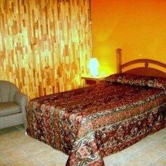 Отель Hacienda Bustillos комната для гостей фото 5
