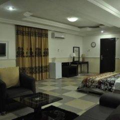 Randekhi Royal Hotel - Gold Wing комната для гостей фото 2