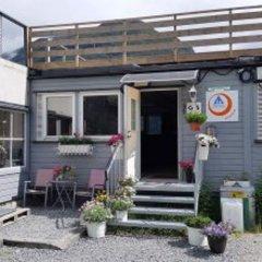 Отель Hellesylt Hostel and Motel Норвегия, Странда - отзывы, цены и фото номеров - забронировать отель Hellesylt Hostel and Motel онлайн