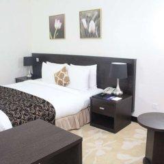 Отель Golden Tulip Ibadan комната для гостей фото 5