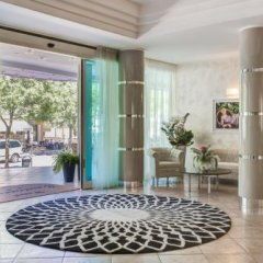 Hotel Continental Гаттео-а-Маре интерьер отеля фото 3