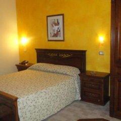 Отель Vila Belvedere Голем комната для гостей