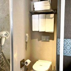 Grand Beyazit Hotel Турция, Стамбул - отзывы, цены и фото номеров - забронировать отель Grand Beyazit Hotel онлайн ванная фото 2