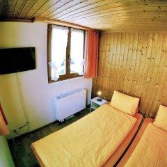 Отель Chalet Weidhaus Ferienwohnung & Zimmer комната для гостей фото 4