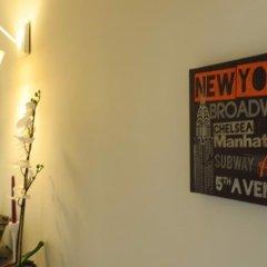 Отель B&B Le City Pescara nord Италия, Монтезильвано - отзывы, цены и фото номеров - забронировать отель B&B Le City Pescara nord онлайн интерьер отеля фото 3