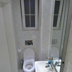 Отель Square 11 Сербия, Белград - отзывы, цены и фото номеров - забронировать отель Square 11 онлайн ванная фото 2