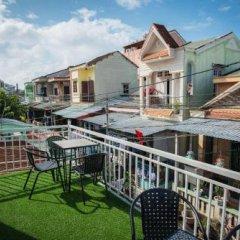 Отель Minh An Riverside Villa фото 3