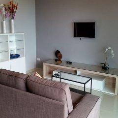 Отель Villa Orchid Tree Samui Самуи комната для гостей фото 3