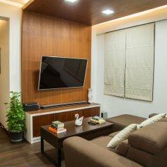 Отель Nalahiya Residence Мальдивы, Северный атолл Мале - отзывы, цены и фото номеров - забронировать отель Nalahiya Residence онлайн комната для гостей фото 4