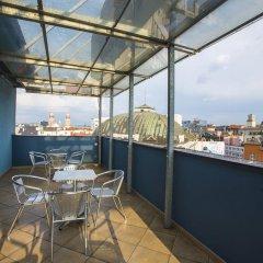 Best Western Hotel Trend Пльзень балкон