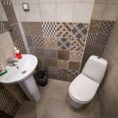 Отель Жилое помещение Рус Таганка Москва ванная фото 2