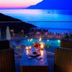 Peninsula Gardens Турция, Патара - отзывы, цены и фото номеров - забронировать отель Peninsula Gardens онлайн развлечения
