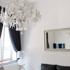 Апартаменты Apartment Nancy Brussel Брюссель интерьер отеля