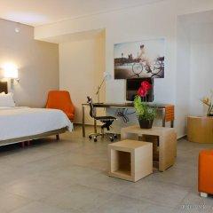 Отель Fiesta Inn Cancun Las Americas Мексика, Канкун - 1 отзыв об отеле, цены и фото номеров - забронировать отель Fiesta Inn Cancun Las Americas онлайн детские мероприятия