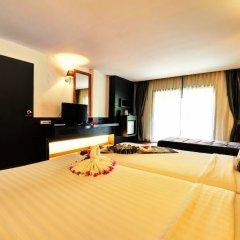 Отель Splendid Resort at Jomtien спа