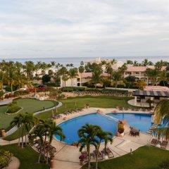 Отель Las Mañanitas LM F4205 Мексика, Сан-Хосе-дель-Кабо - отзывы, цены и фото номеров - забронировать отель Las Mañanitas LM F4205 онлайн бассейн